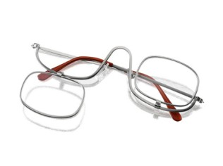óculos QDB dois