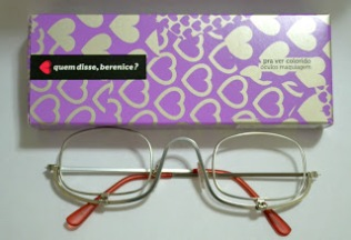 óculos QDB quatro