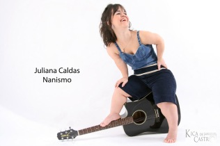 Juliana Caldas ds
