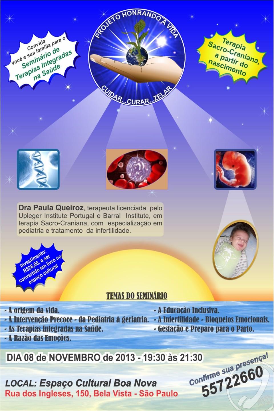 FOLDER SEMINÁRIO 8.11.13
