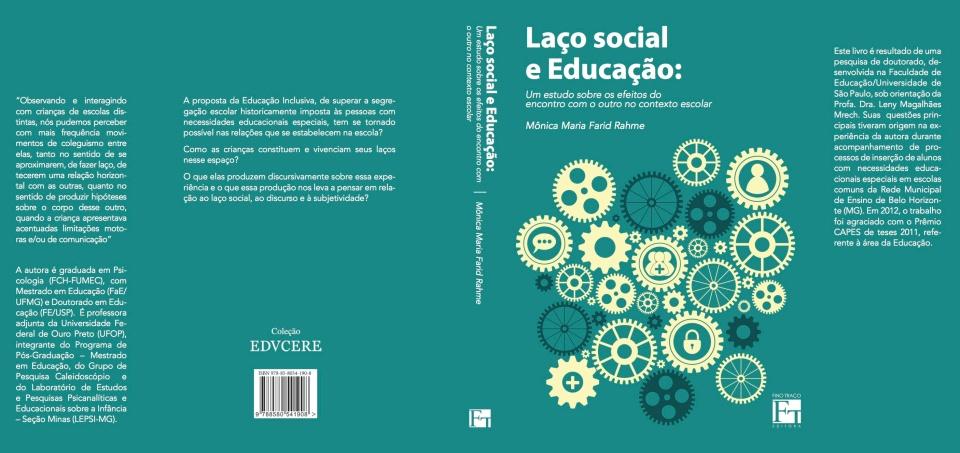 CAPA Laco social e educacao 2-5-14