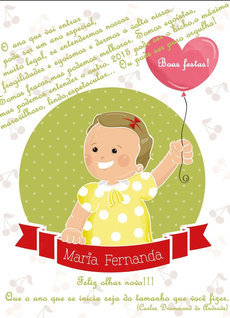 Baby Cerejinha Impressão1