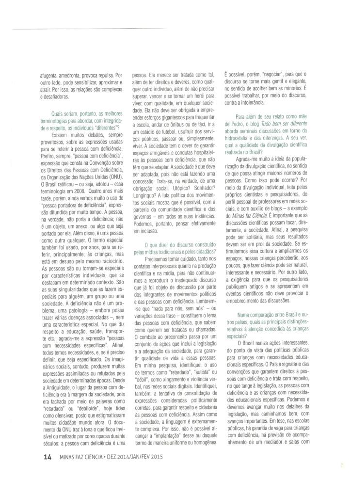 Minas faz ciência entrevista 3