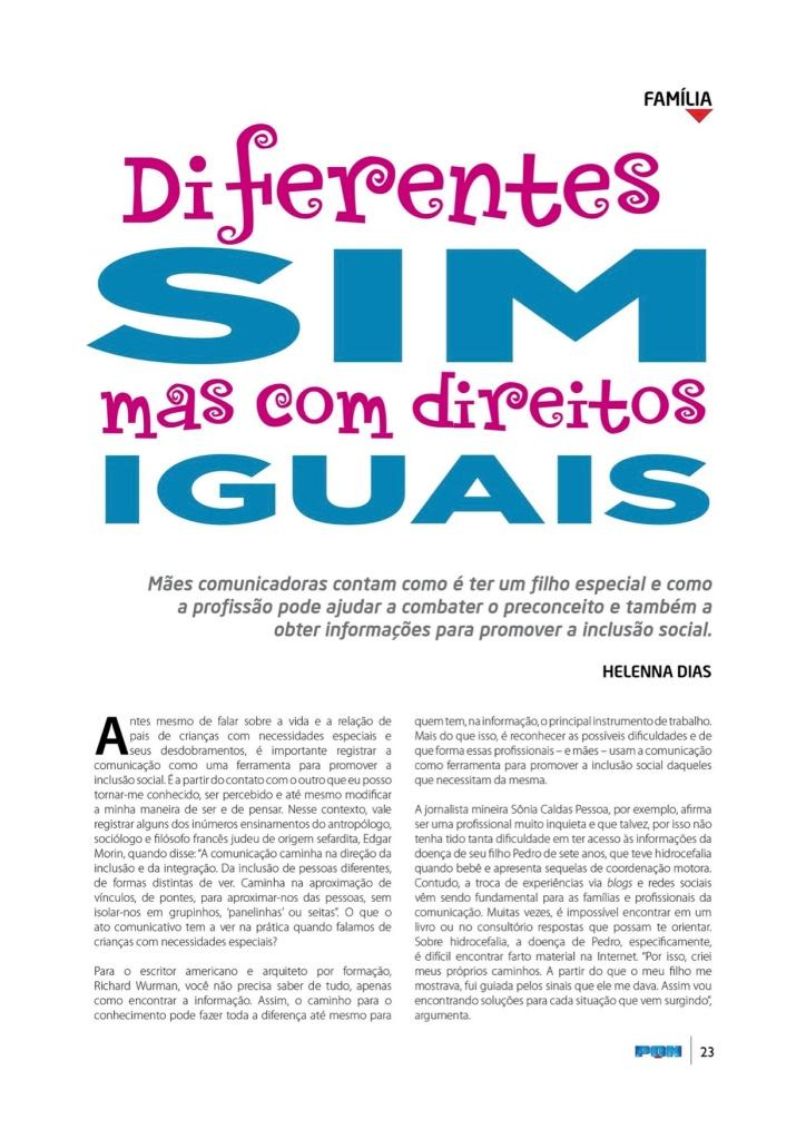 Revista PQN 1