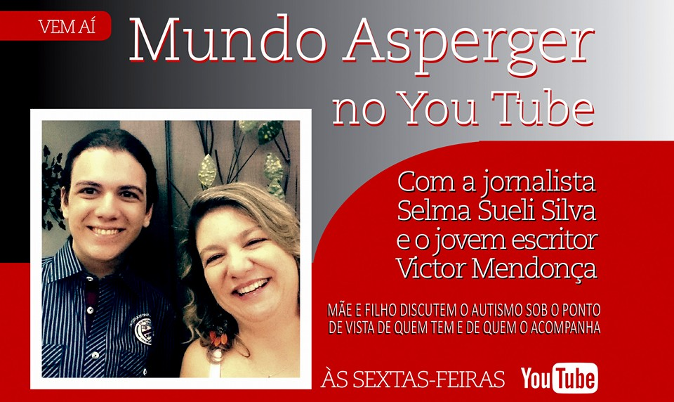 mundo asperger youtube